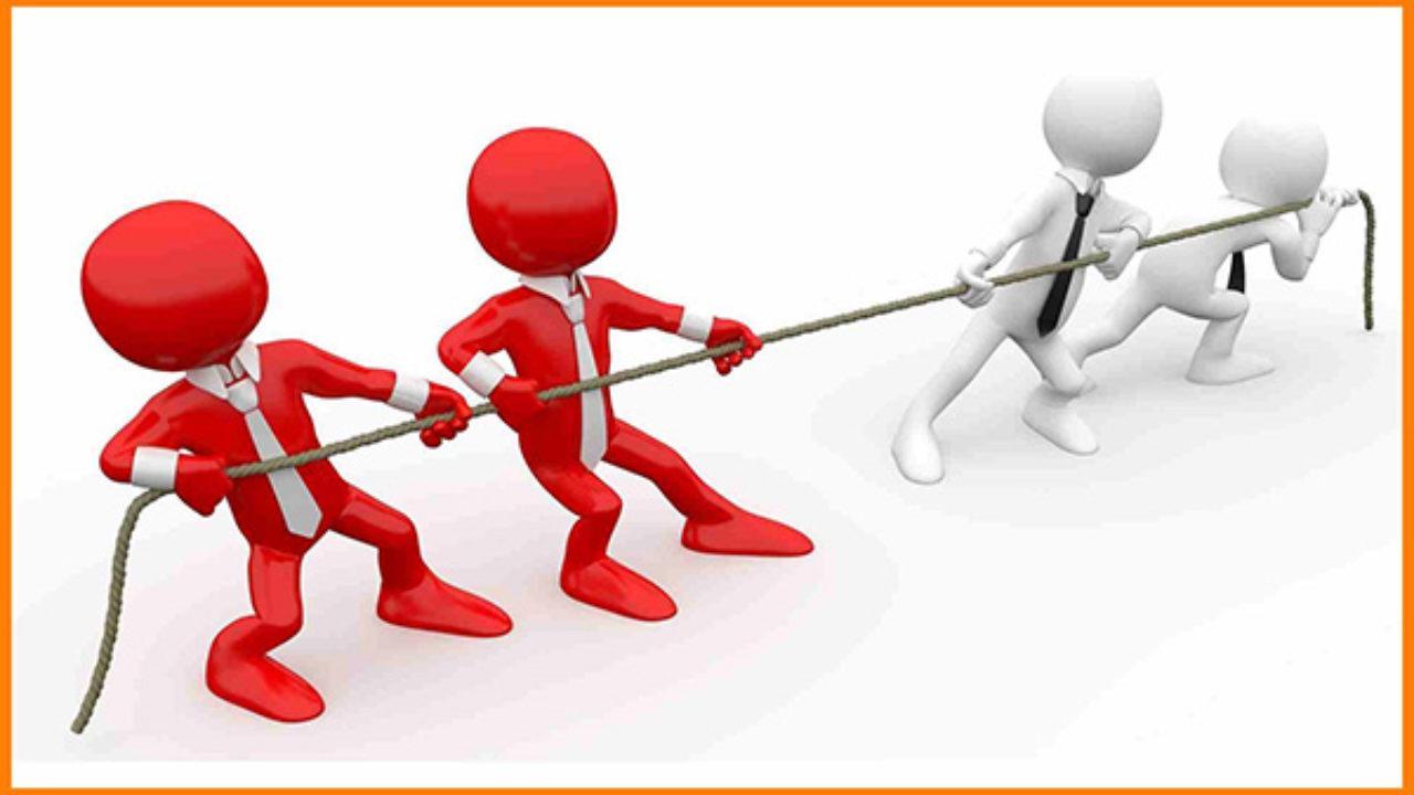 Ejemplos De Conflictos Tipos Y Cómo Resolverlos